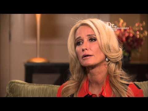 Kim Richards On Her Recent Arrest -- Dr. Phil