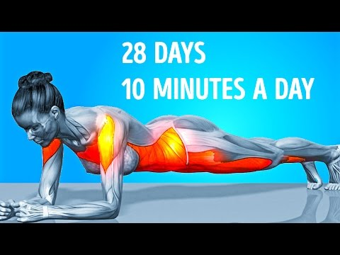 19 SPORT FACTS AND WORKOUTS THAT WILL SHOCK YOU