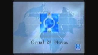 Sintonía Noticias 24 Horas | TVE (1999-2005)
