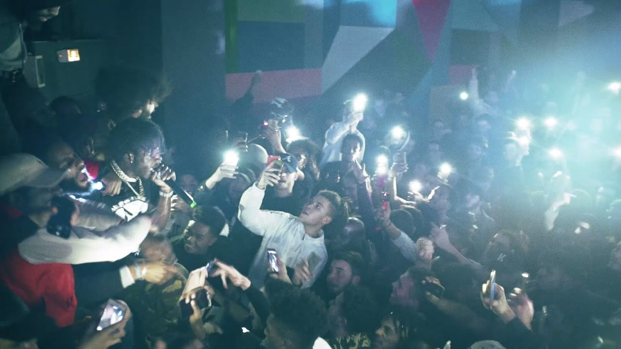 Download Lil Uzi Vert - Storming Paris | Live (2017)