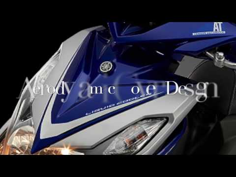 Yamaha Mio MXi