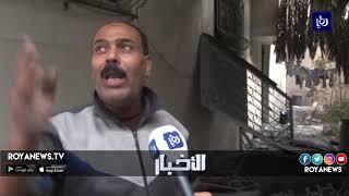 أثار العدوان على غزة - (14-11-2018)