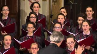 """Spring Carol - da """"A Ceremony of Carols"""" (B. Britten )"""