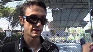 dodgeball   Astil Lazio   allenamenti presso Holiday Village Fondi