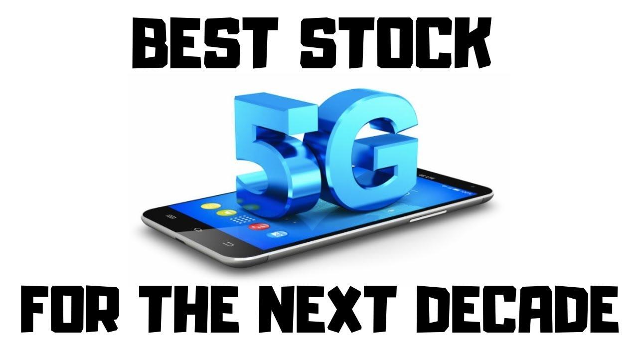 Best 5G Stocks - QCOM, NOKIA, ERICSSON N  TESLA