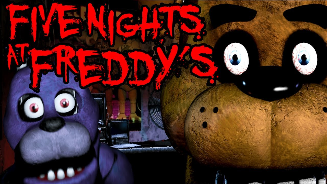 Five nights at freddy s 2 demo android - Five Nights At Freddy S Review Samsung Galaxy Note 4 Gameplay Androidpipe Com Youtube