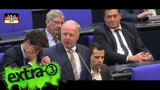 Neulich im Bundestag: Wohin mit den Steuermilliarden?