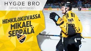 Hygge Bro -henkilökuva: Mikael Seppälä