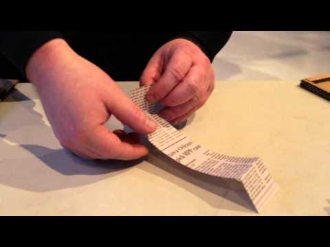 How to make a Tumblewing Walkalong Flyer