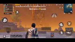 Egypt Mode In #Pubg Awesome  Beta Version