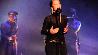 your love is king Sade en Chile