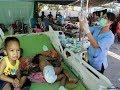 LAGU FRAY FOR SULSEL PALU!!SIAP NANGIS BERANI DENGER