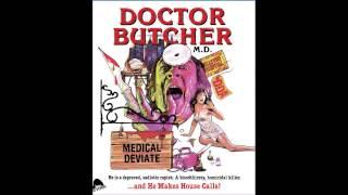 Trailer - Dr.  Butcher Md.