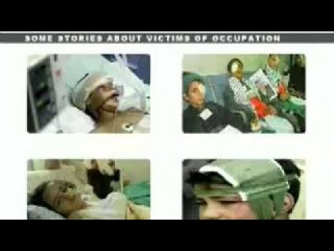 The story of Palestinian People Dr. Mustafa Barghouti