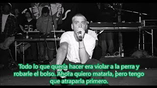 Eminem – Soap