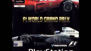 F1 World Grand Prix 2000 Arcade Theme 4