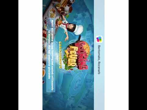 Cooking fever gemme casino