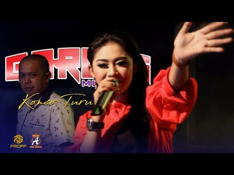 Ratna Antika | Konco Turu | GARONG Music | PRO Audio
