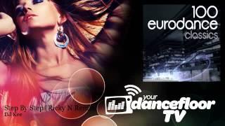 DJ Kee - Step By Step - Ricky N Remix