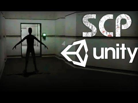 SCP:CB - Unity Alpha (v0.5a)