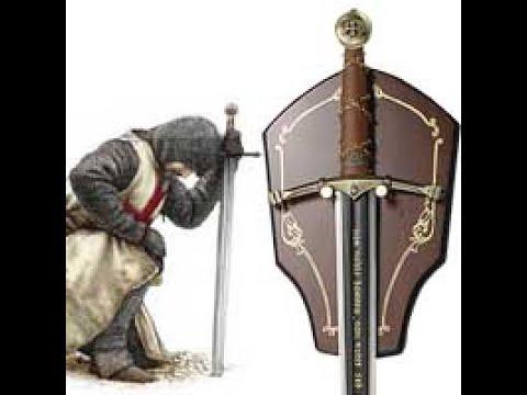 Templarios Non Nobis Domine