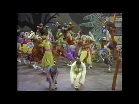 Best of MGM Musicals