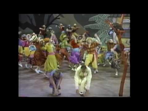 Best of MGM Musicals