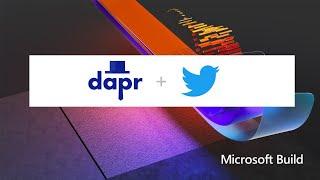 Dapr build 2020 demo - part 2