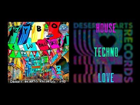 RYBO, Lubelski - Favela Funk (Original Mix)