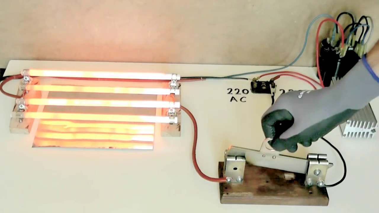 DC circuit breakers | on