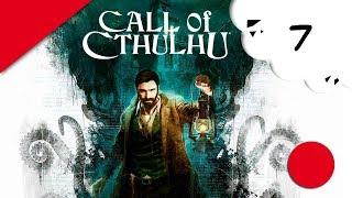 🔴🎮 Call of Cthulhu - pc - 07