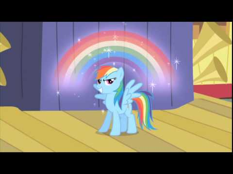 My Little Pony FriendShip is Magic - The Great and Powerful Trixie [HD]