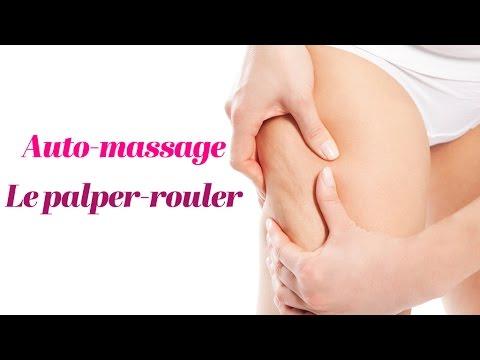 comment faire un massage des fessiers