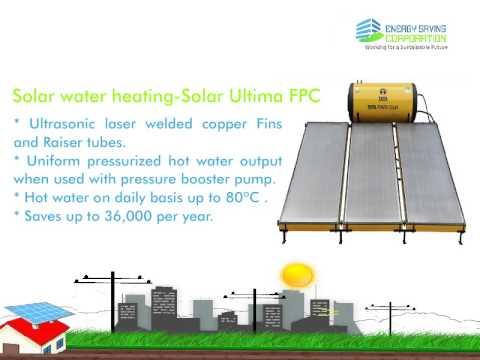 Solar Panels Punjab, Providing Solar Panel solution in Punjab