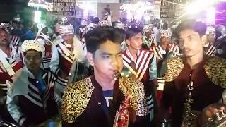 MERE RASHKE QAMAR BAADSHAHO VISHAL BRASS BAND JABALPUR M.P WWW.VISHALBAND.COM 9826254924
