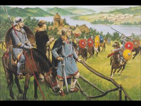 Die Geschichte des Odenwaldes Part 8: Das Lorscher Erbe, Ursprung des Streits Kurmainz und Kurpfalz