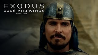 Exodus: Gods and Kings: From acclaimed director Ridley Scott (Gladi...