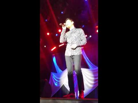 Majasty Concert at Cache Creek with Paulo & JC