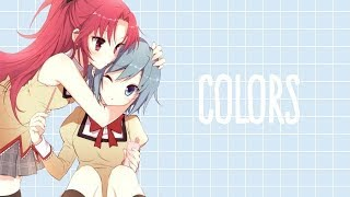 Colors [AMV]