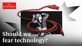 Should we be worried about technology?   The Economist