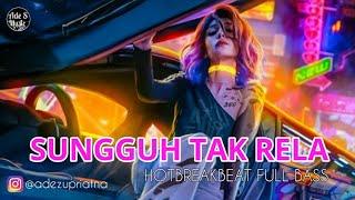 Dj Tak Rela | Dangdut Remix | House Musik Dangdut | HOT BREAKBEAT 2019 | Created by S.M.E