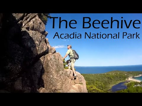 the-beehive-hike,-acadia-national-park