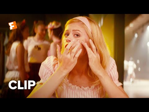 Scary Stories to Tell in the Dark Movie Clip - Red Spot (2019) | Movieclips Coming Soon