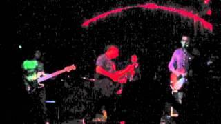 [BITBY-LIVE] STREETWALKERS - Kung Fu Necktie - 08/06/2011