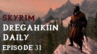 Skyrim: Dregahkiin Daily - Epiṡode 31 - Defeating Ancano!