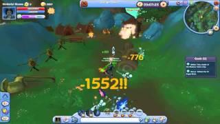 FreeRealms gameplay 1