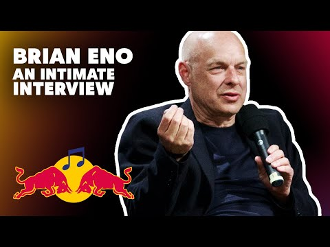 Making A Difference: BRIAN ENO