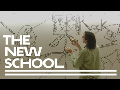 Explained Pictures with Jeffrey Scudder   The New School