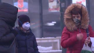 Maskama protiv zagađenja, a maski nema. -  Među nama, 14.1.2020.