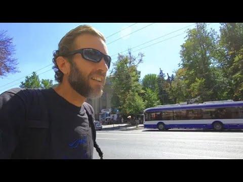 Exploring Moldova |